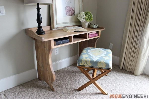 30 Budget Friendly Diy Pottery Barn Hacks  Noted List. Round Rustic Dining Table. Spokane Police Department Front Desk. Computer Desk Extension. Computer Inside Desk. Table With Power Outlet. 7 Drawer Cabinet. Large Desks. Pool Table Reviews