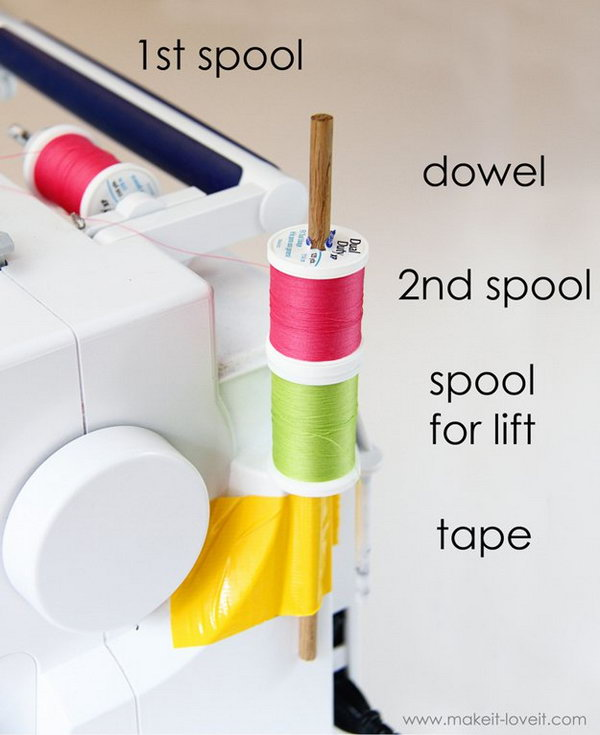19 sewing tips and tricks