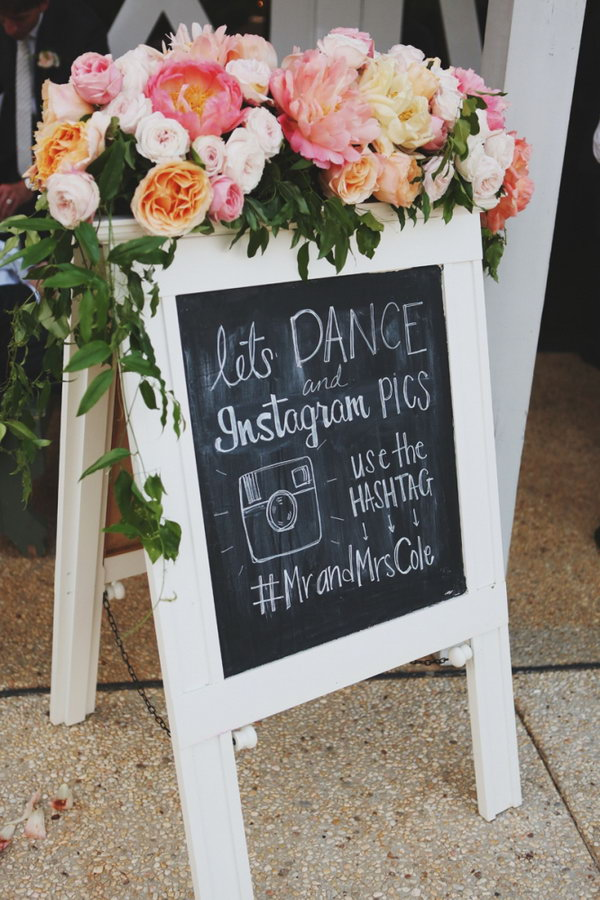 25-chalkboard-wedding-ideas