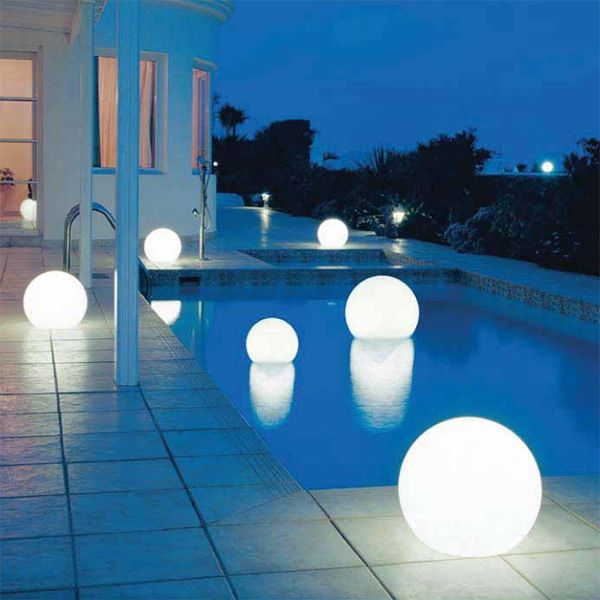 Moonlight Globes. See more