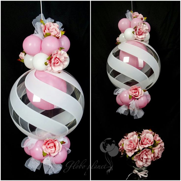 20 beautiful diy balloon decoration ideas noted list