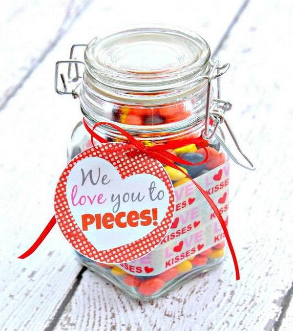 30 Diy Gifts For Boyfriend Noted List