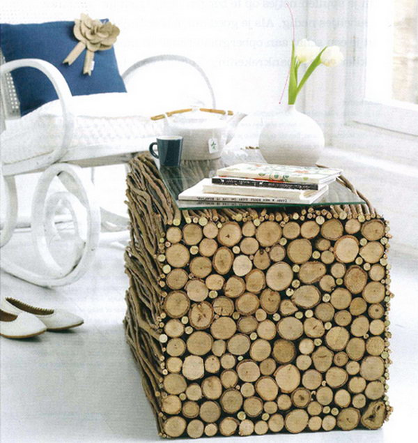 Tree Branch Table. Check out more details