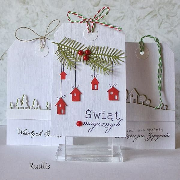 Lovely Gift Tags.