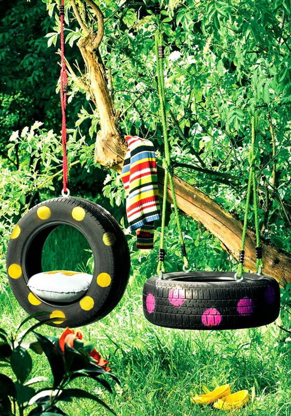 Old Tire Swings. See more