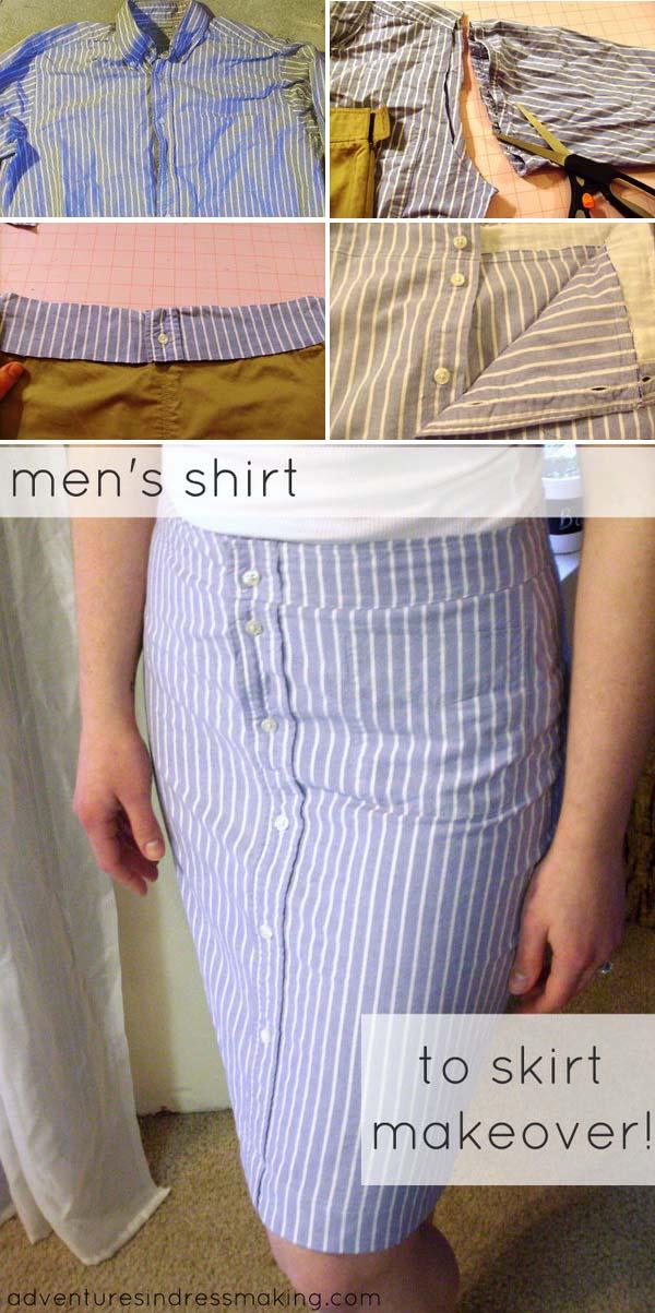 10 diy pencil skirt ideas tutorials