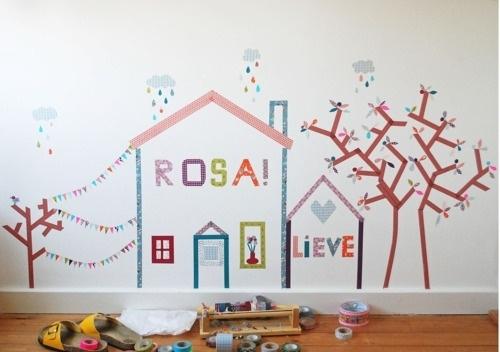 2 washi tape decorating ideas tutorials