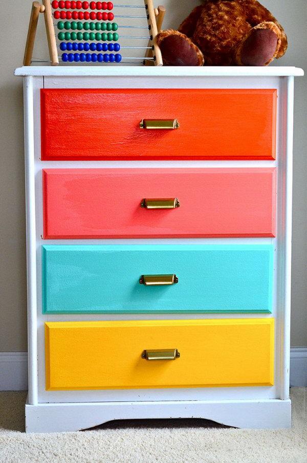 20 diy dresser makeover ideas tutorials