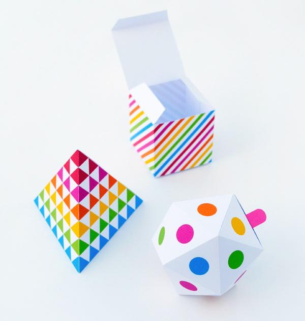 8 diy gift box tutorials ideas