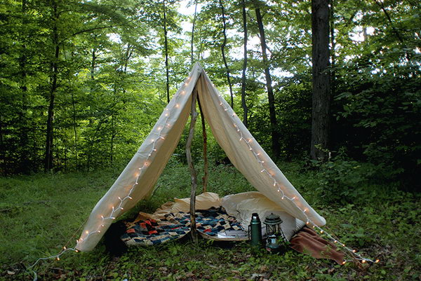 25 Clever Diy Camping Ideas Amp Tutorials Noted List
