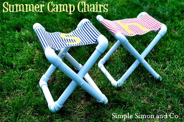 25+ Clever DIY Camping Ideas & Tutorials