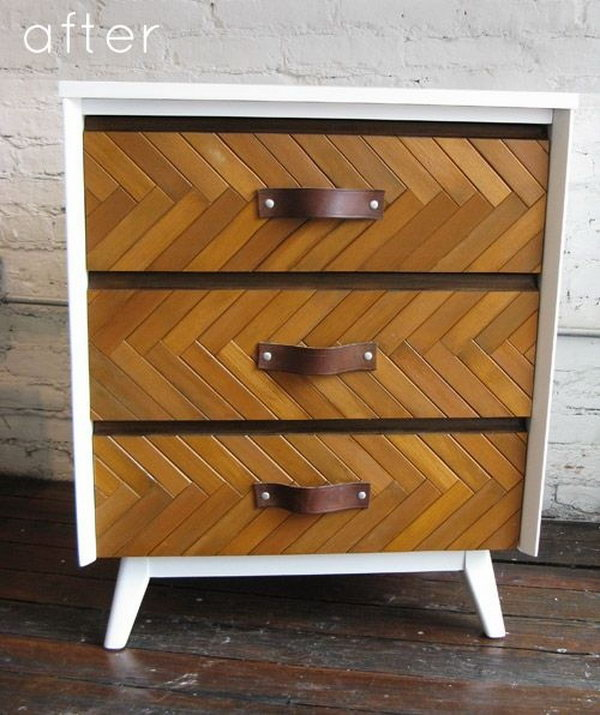 25 Diy Dresser Makeover Ideas Amp Tutorials Noted List