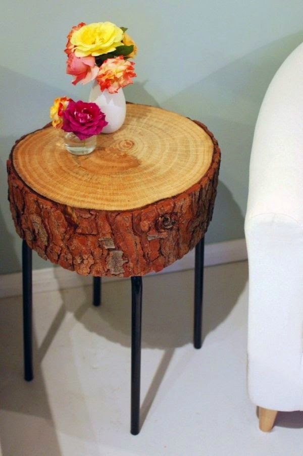 Log Slice Table. See the steps
