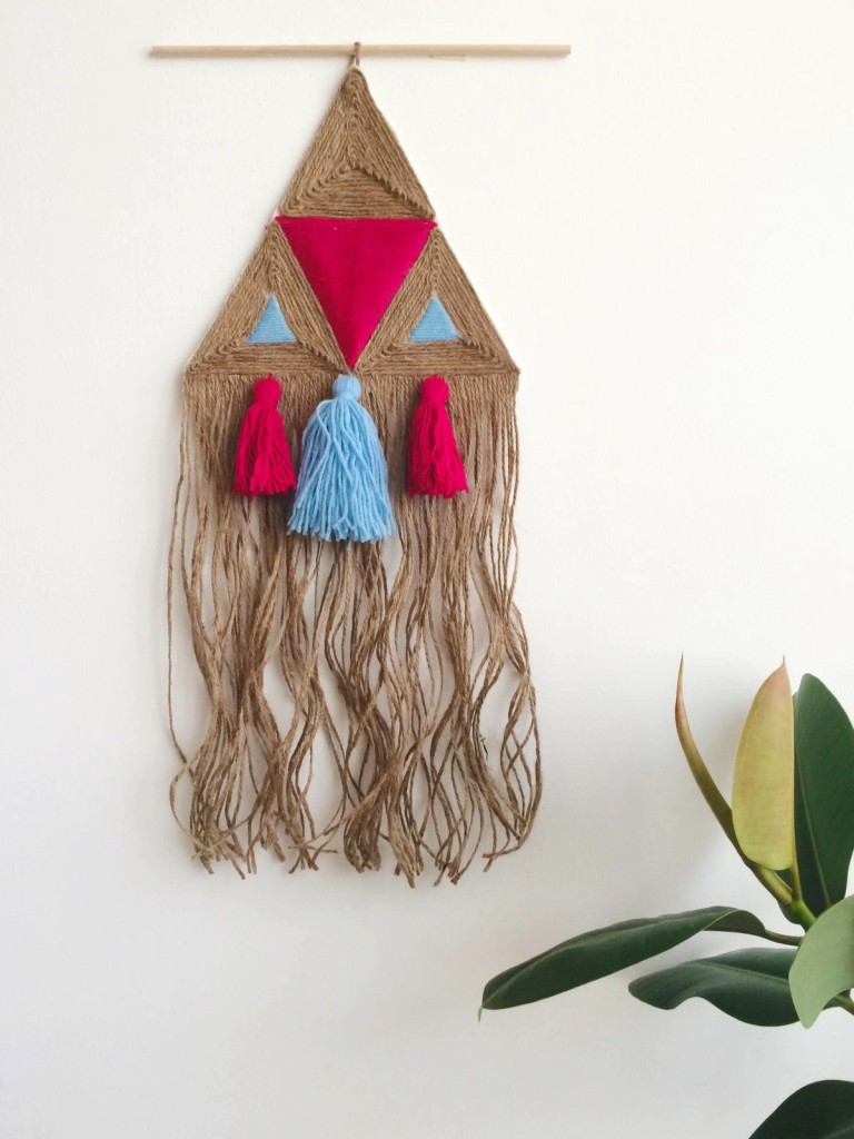 20 Cute Diy Yarn Crafts You Can T Wait To Do Right Away