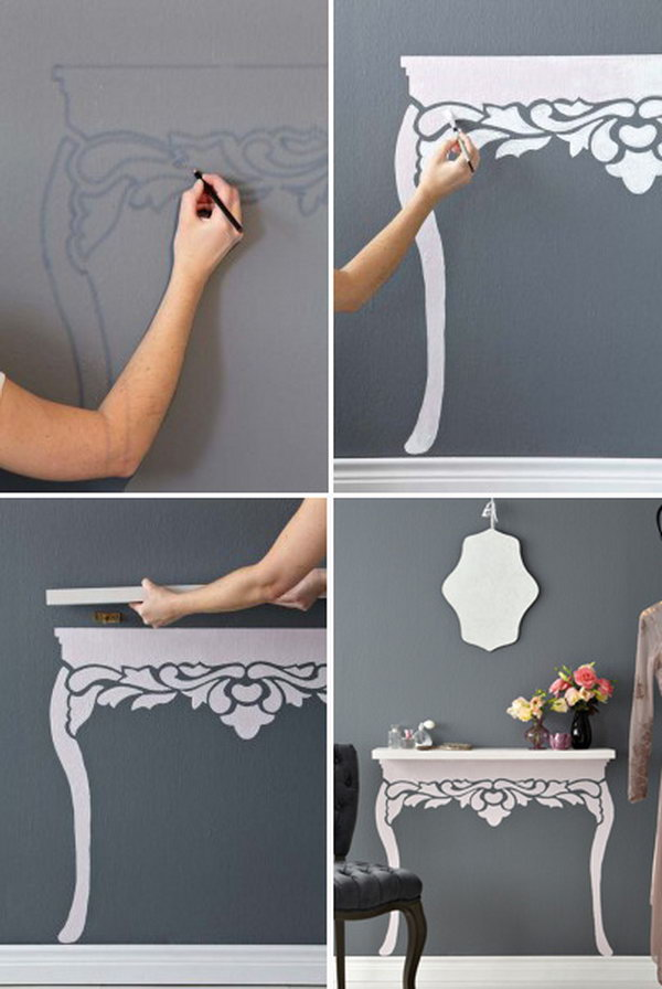 1 low budget diy home decor projects