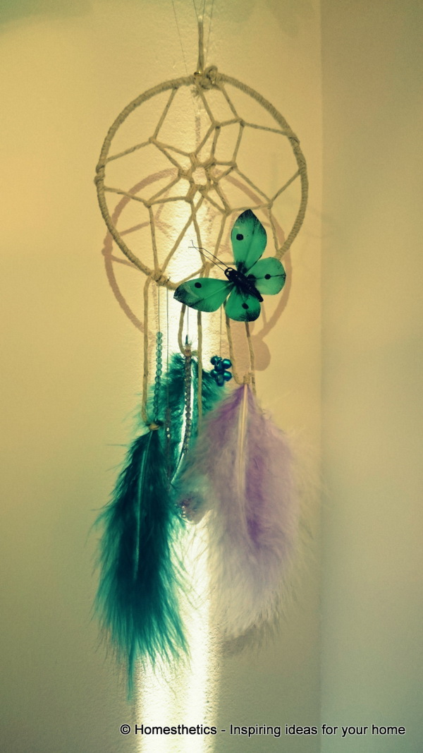 beautiful dream catcher ideas and tutorials noted list