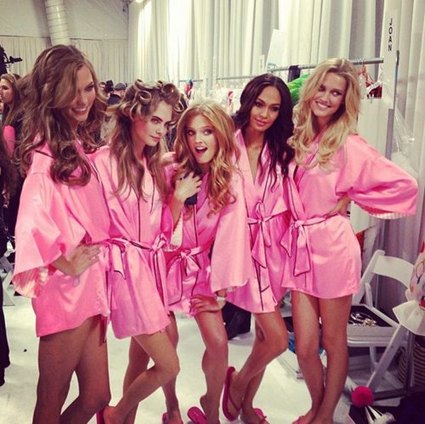 Victoria's Secret Angel Costumes