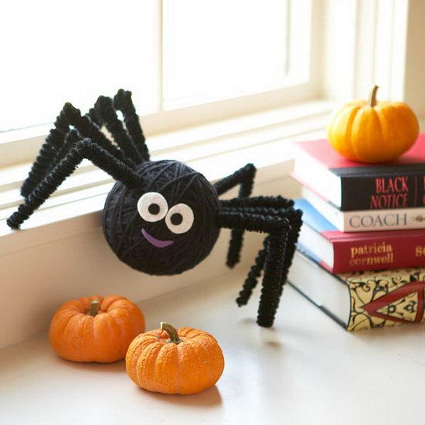 Itsy Bitsy Spider.