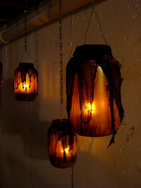 25 Spooky Amp Festive Diy Halloween Light Ideas Noted List