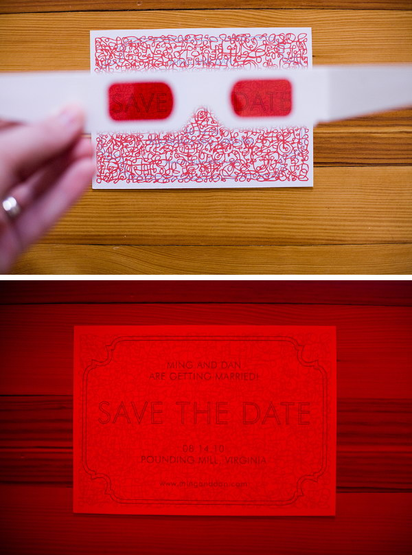 A Fun Decoder Save the Date