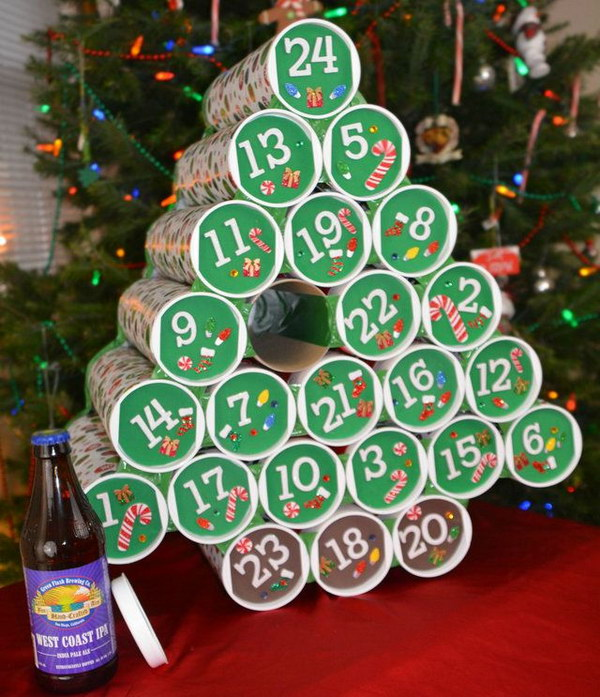 Baller Beer Advent Calendar.