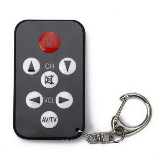 Universal Mini TV Remote.