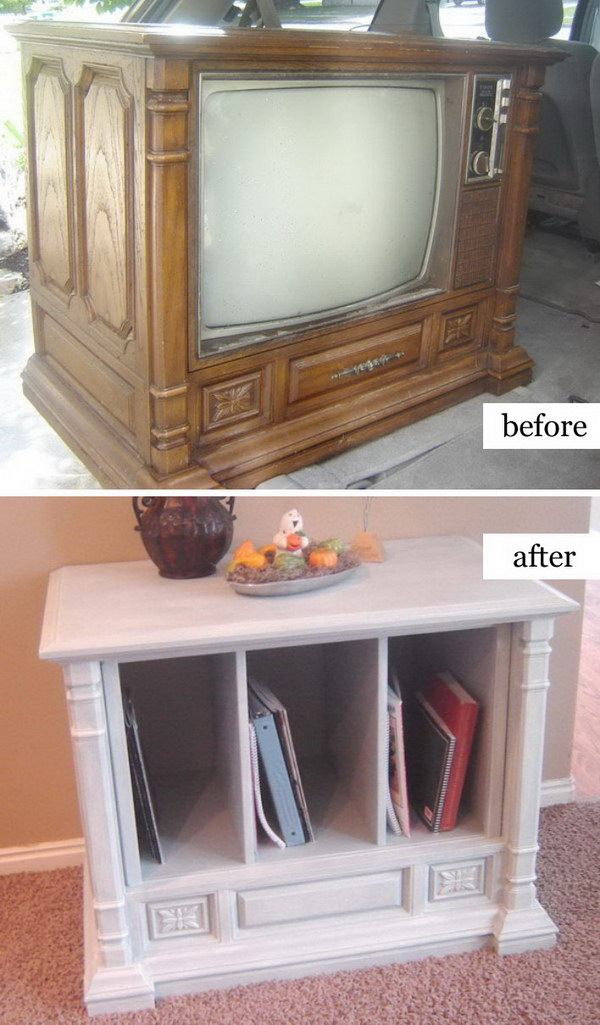 3 furniture makeovers