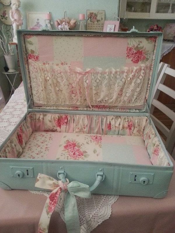 Romantic Shabby Chic Diy Project Ideas Amp Tutorials Hative