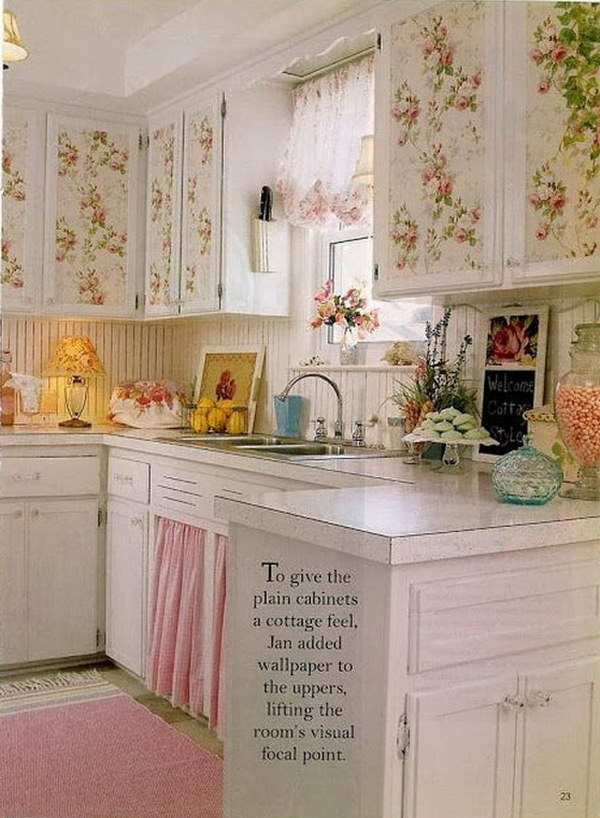 awesome shabby chic kitchen designs noted list. Black Bedroom Furniture Sets. Home Design Ideas
