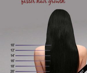 Effective Tips To Grow Your Hair Faster and Longer