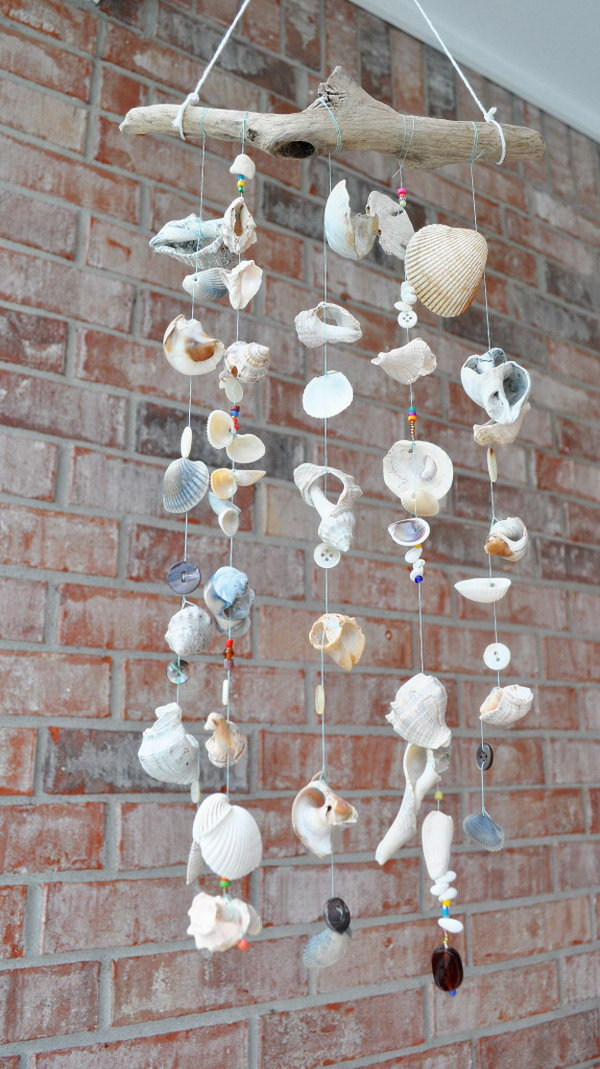 Seashore Wind Chime