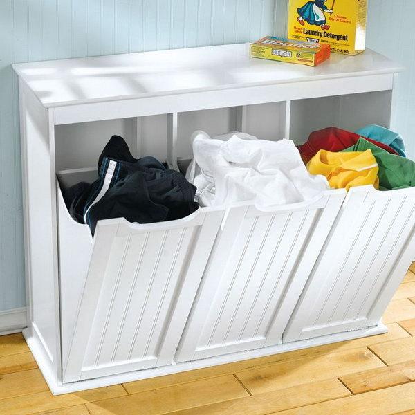 25 Laundry Room Organization Amp Storage Ideas Noted List