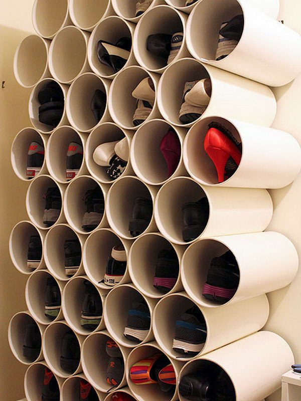 13 shoe storage ideas