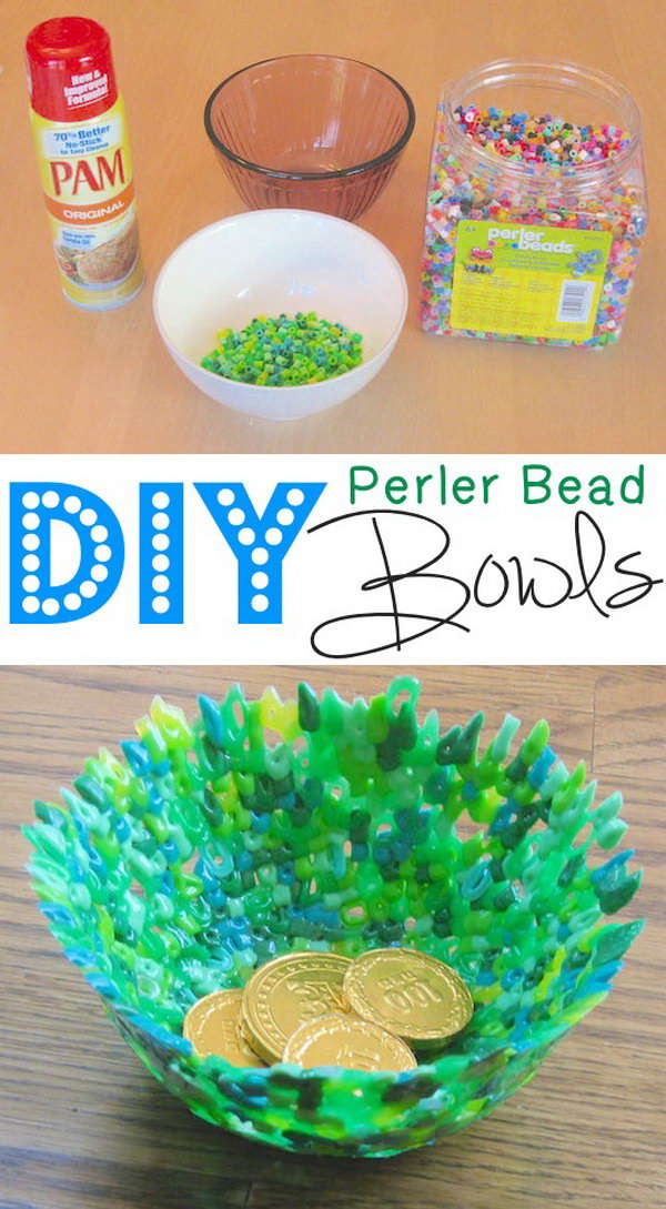 diy crafts for kids 20 creative diy bowl ideas amp tutorials noted list 4244