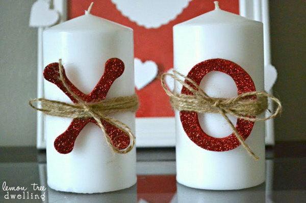 XOXO Candles