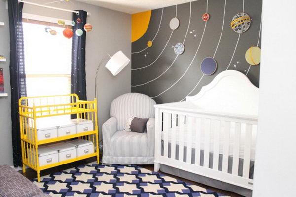 1 nursery design ideas