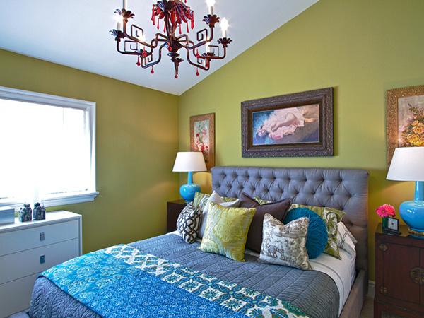 23 shabby chic bedroom ideas
