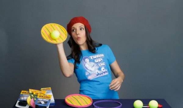 Catch and Toss DIY Game. See the full details