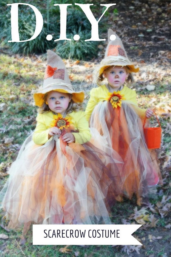 11 cutest Halloween costumes for kids