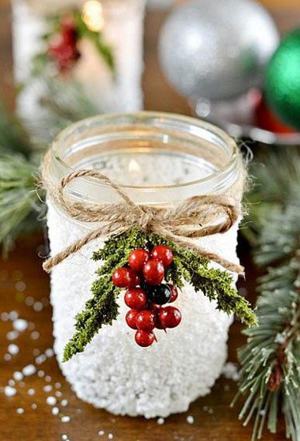6 christmas decoration ideas