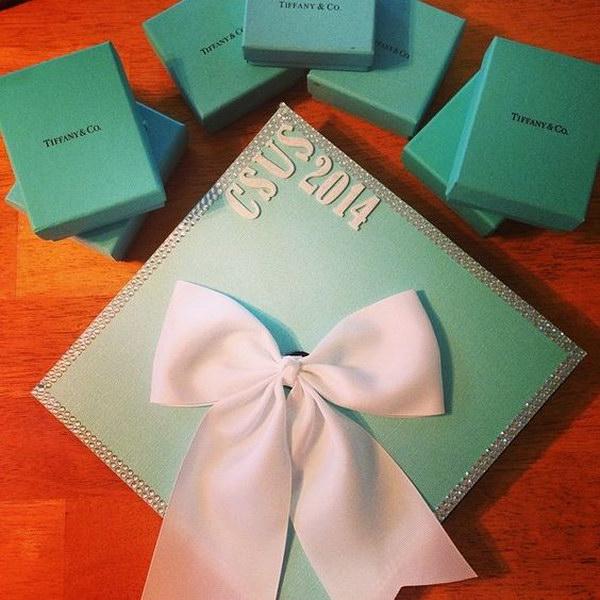 Tiffany Classic Graduation Gap