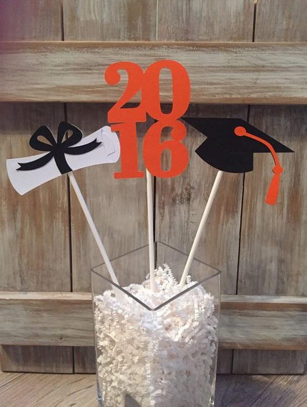 Graduation Party Decorations.