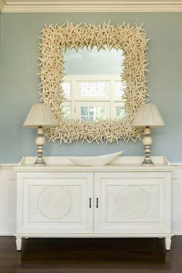 Diy Ideas Amp Tutorials For Nautical Home Decoration Noted