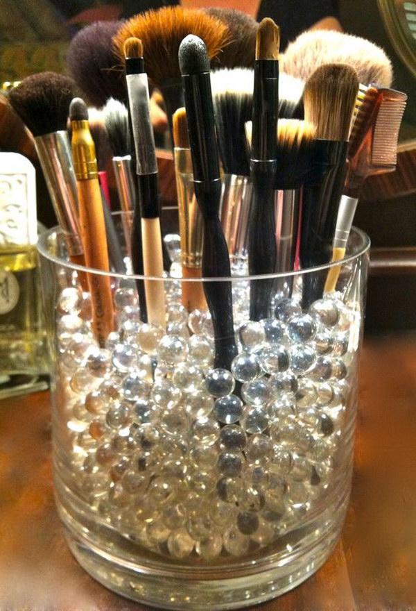 19 makeup storage ideas and hacks